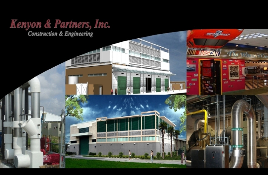 Kenyon & Partners, Inc.